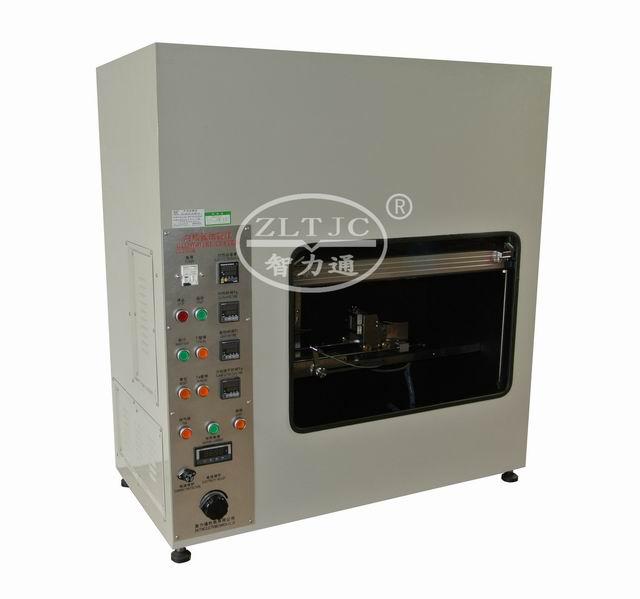 ZLT-GTR灼热丝试验仪售予格兰仕