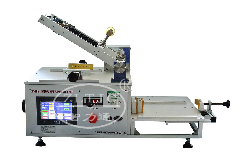 内部引线弯曲试验机:ZLT-WM1A