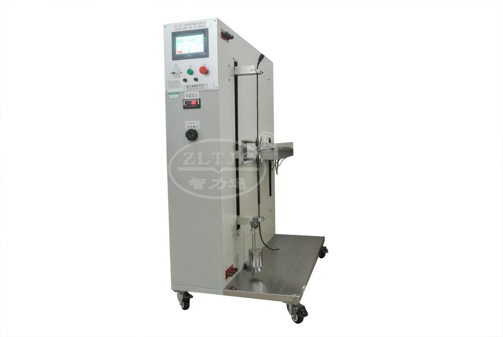 电线绞接试验机:ZLT-QL3