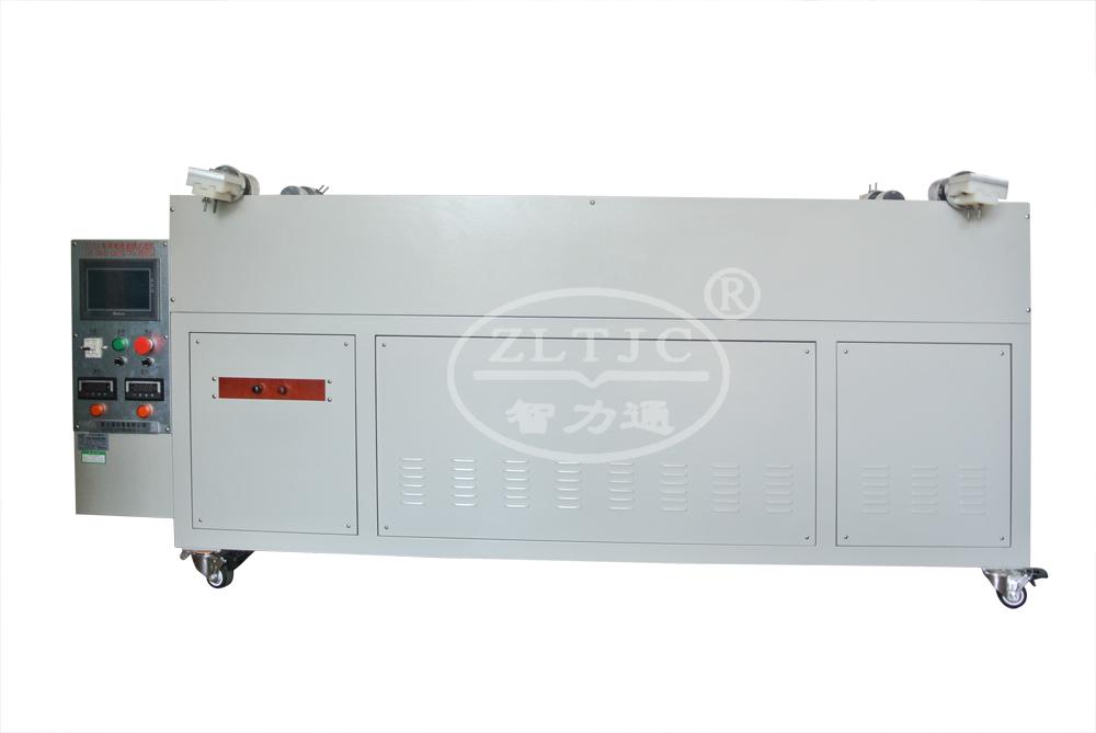 电梯电缆曲挠试验机:ZLT-QL4