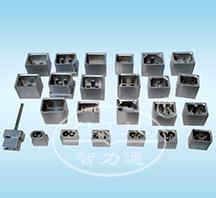 IEC60320连接器试验量规
