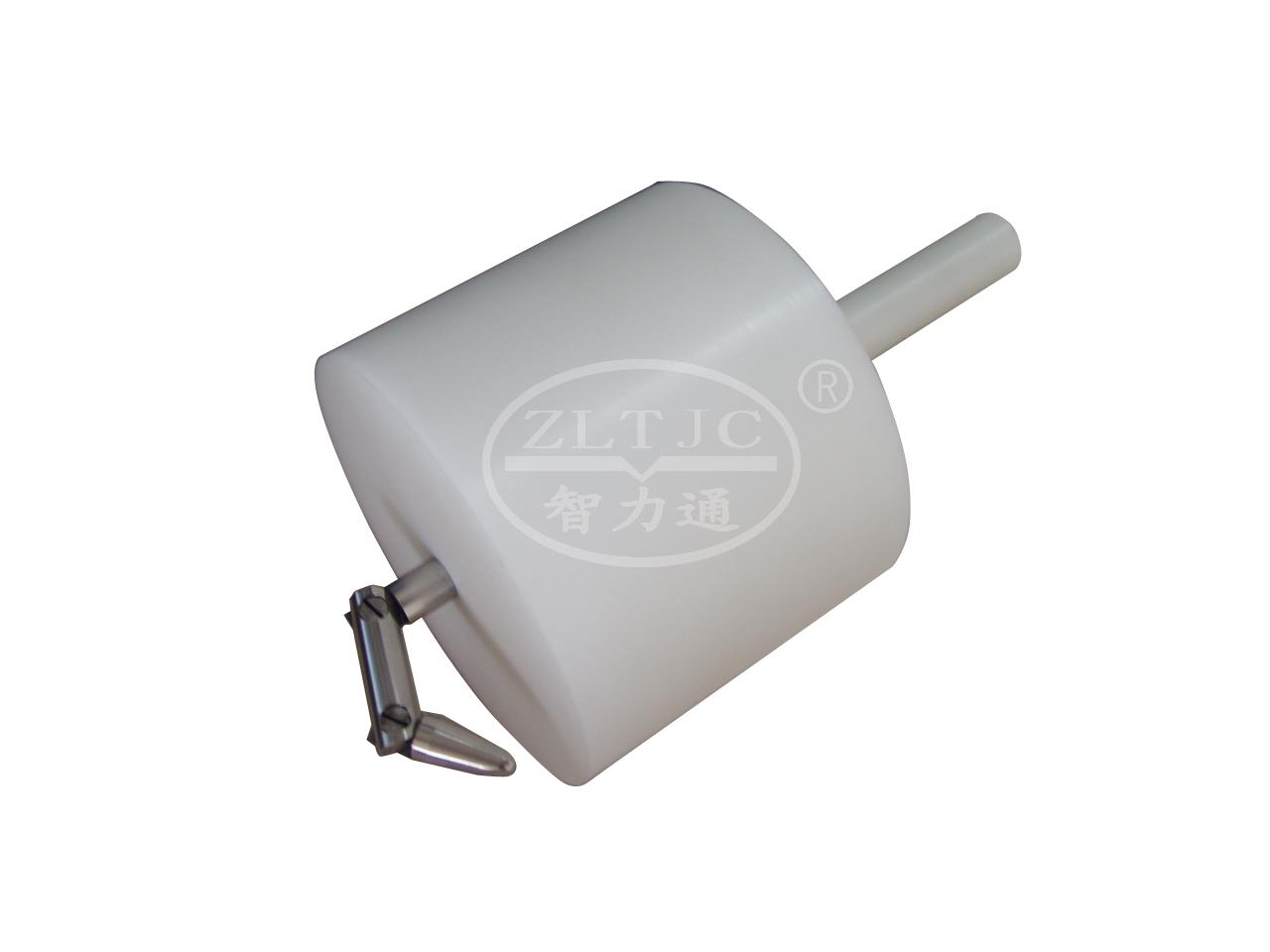 直径56圆挡板试验指:ZLT-I02C