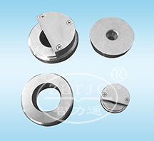IEC60061灯具试验量规