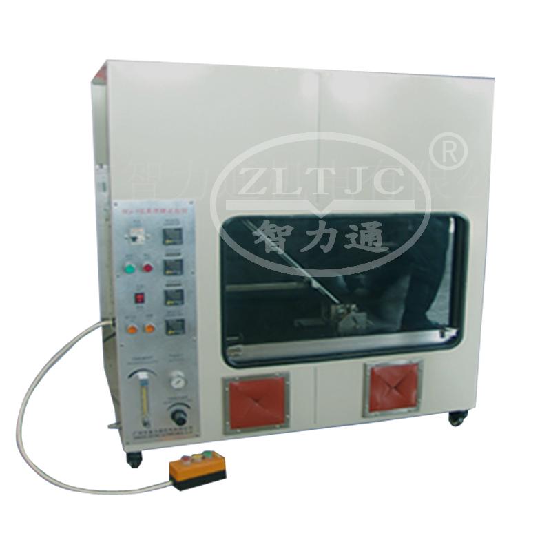 玩具燃烧试验仪:ZLT-WJ