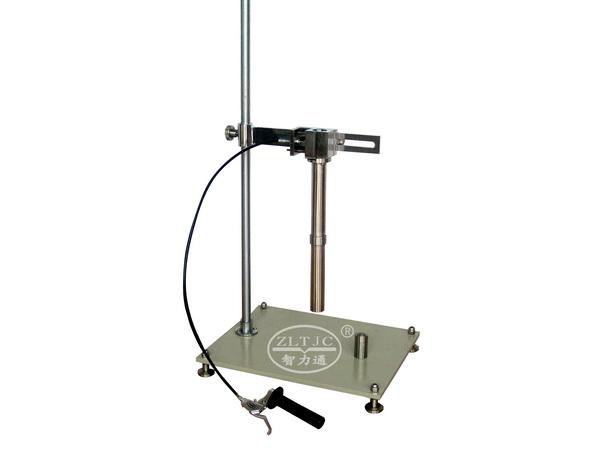 垂直冲击试验装置:ZLT-SZ
