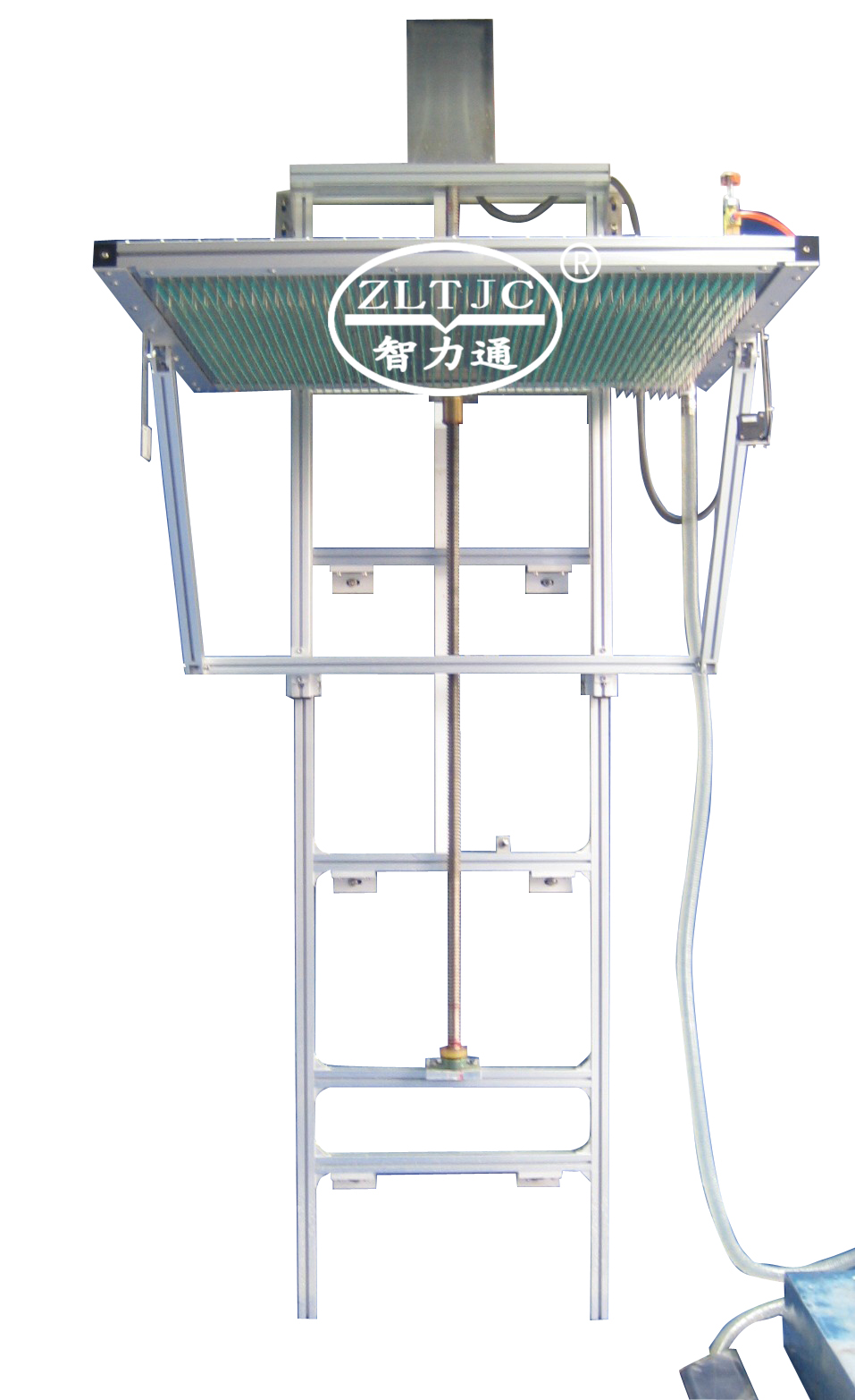 滴水试验装置:ZLT-DB