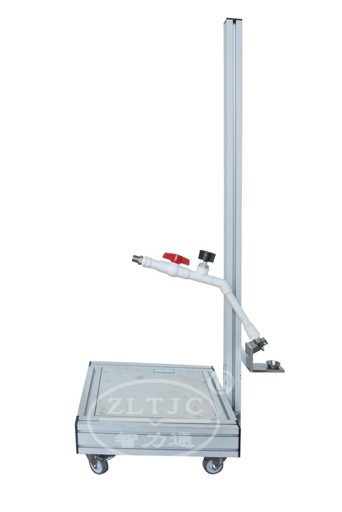 溅水试验装置:ZLT-JL3