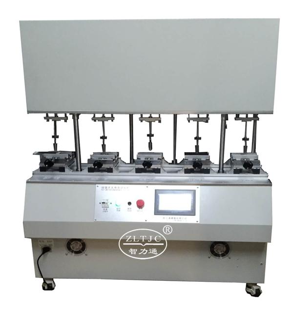 ZLT-SWA5  按键开关寿命试验机