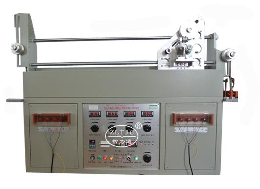 电线电缆曲挠试验机:ZLT-QL1A