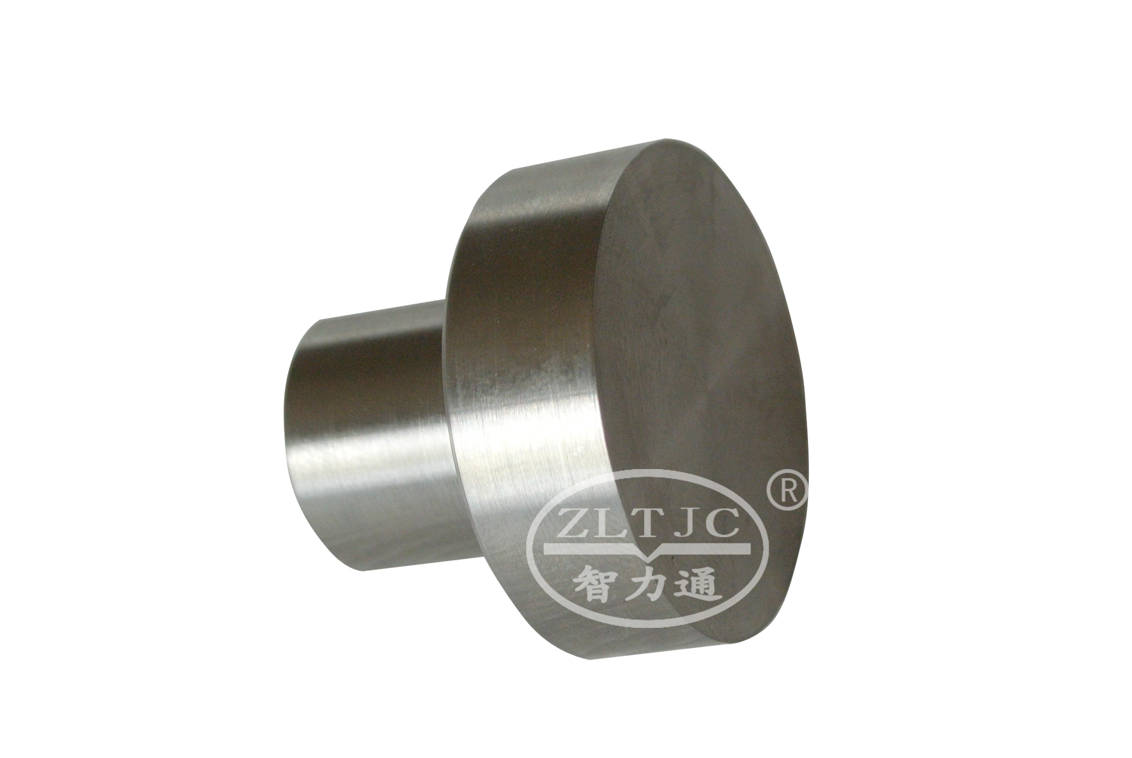 直径30mm推力平面:ZLT-D2