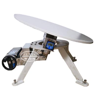 ZLT-WD1稳定台(带减速机可调)