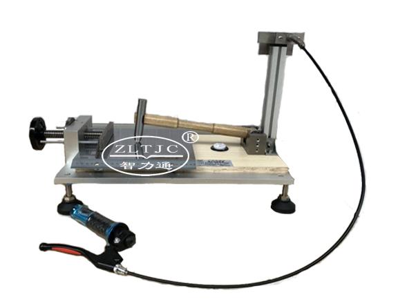 锤击试验装置 ZLT-BC4