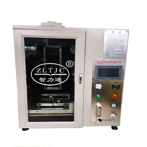 ZLT-CV1汽车内饰材料垂直燃烧试验仪